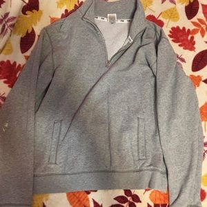 Victoria secret PINK zip up, size small